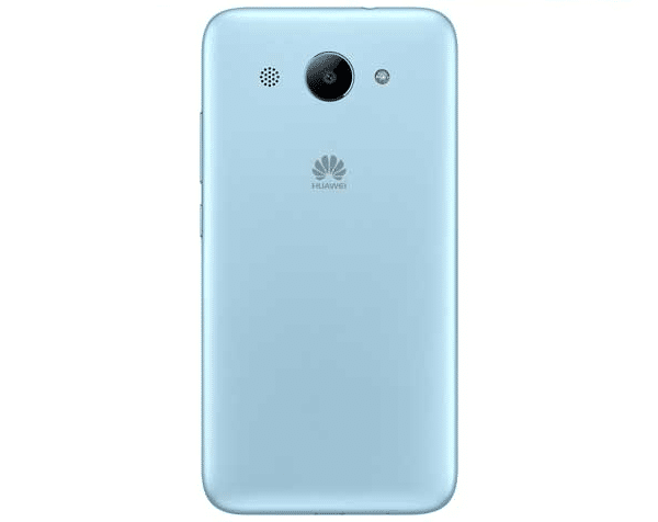 0b0e35b7c Huawei Y3 (2018) 8GB Blue Single Sim+ FREE Glass Screen Protector ...